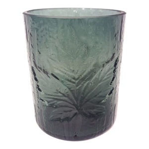 Maple Vase Green