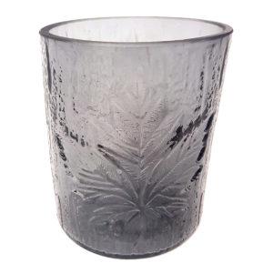 Maple Vase Grey