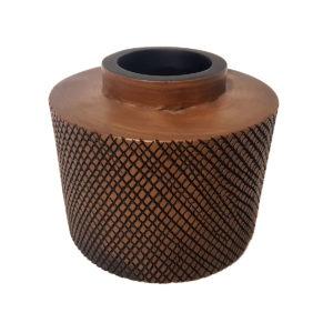 Poly Ink Vase